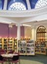 Greeenwich Library