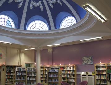 librarytest
